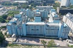 Grand Florida Beachfront - 2019-09 construction site - 3
