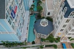 Grand Florida Beachfront - 2019-10 建筑信息 - 2