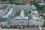 Grand Florida Beachfront Pattaya - 价格 从 2,550,000 泰銖;  公寓 芭堤雅 泰国 Na-Jomtien