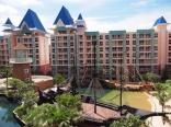 Grande Caribbean Condo Pattaya