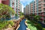 Grande Caribbean Condo Pattaya - 价格 从 2,310,000 泰銖;  公寓 芭堤雅 泰国 Pratamnak Hill