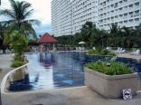 Jomtien Beach Condominium Pattaya