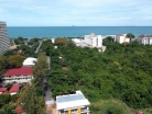 Jomtien Beach Condominium - 图片 - 10