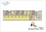 Laguna Beach Resort 3 Maldives - floor plans - buildings D F G - 5
