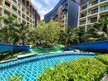 Laguna Beach 2 Condo Pattaya - price from 990,000 THB;  Jomtien for sale, resale price, hot deals, location map in Thailand