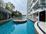 Laguna Beach 1 Pattaya - 价格 从 990,000 泰銖;  公寓 芭堤雅 泰国 Jomtien