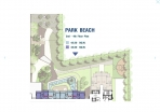 Lumpini Park Beach Jomtien - 楼层平面图 - 10