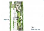 Lumpini Park Beach Jomtien - 楼层平面图 - 2