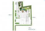 Lumpini Park Beach Jomtien - 楼层平面图 - 6