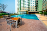 Lumpini Ville Naklua Wongamat Pattaya 公寓 芭堤雅 泰国
