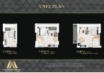 Marina Golden Bay - unit plans - 1