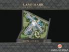 Marina Golden Bay - floor plans - 1