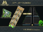 Marina Golden Bay - floor plans - 11
