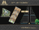 Marina Golden Bay - floor plans - 12