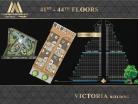 Marina Golden Bay - floor plans - 13