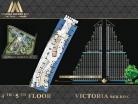 Marina Golden Bay - floor plans - 3
