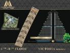 Marina Golden Bay - floor plans - 4
