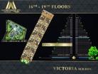 Marina Golden Bay - floor plans - 7