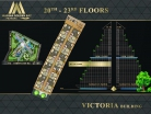 Marina Golden Bay - floor plans - 8