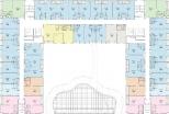 Nam Talay Condo - floor plans - 1