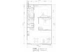 Nam Talay Condo - unit plans - 10