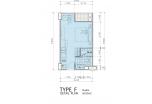 Nam Talay Condo - unit plans - 4