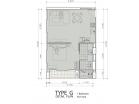Nam Talay Condo - unit plans - 7