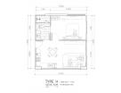 Nam Talay Condo - unit plans - 8