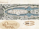 Olympus City Garden - 楼层平面图 - 4