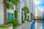 Olympus City Garden Pattaya - price from 1,370,000 THB;  Condo for sale, resale price, hot deals, location map in Thailand