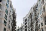 Olympus City Garden - 2019-05 建筑信息 - 4