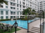 The Orient Jomtien Condo Resort Pattaya
