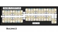 Park Lane - 楼层平面图 - 4