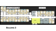 Park Lane - 楼层平面图 - 5