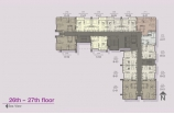 La Santir - 楼层平面图 - 10