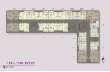 La Santir - 楼层平面图 - 2