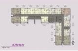 La Santir - 楼层平面图 - 6