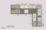 La Santir - 楼层平面图 - 9
