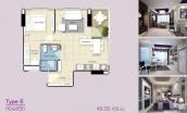 La Santir - 房间平面图 - 5