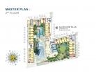 Ramada Mira North Pattaya - floor plans - 2