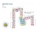 Ramada Mira North Pattaya - floor plans - 3