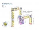 Ramada Mira North Pattaya - floor plans - 4