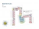 Ramada Mira North Pattaya - floor plans - 5