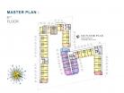 Ramada Mira North Pattaya - floor plans - 6