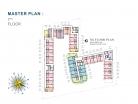 Ramada Mira North Pattaya - floor plans - 7