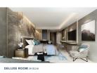 Ramada Mira North Pattaya - Studio Deluxe type 29 sq.m - 2