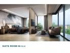 Ramada Mira North Pattaya - 1 bedroom Apartment Suite type 55 s.qm - 1