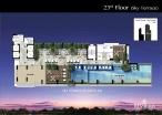 Riviera Wongamat Beach - 楼层平面图 - South Tower - 8