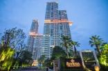 Riviera Wongamat Beach Pattaya - 价格 从 3,350,000 泰銖;  公寓 芭堤雅 泰国