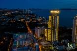 Riviera Monaco Condo Pattaya - price from 2,720,000 THB;  Na-Jomtien for sale, resale price, hot deals, location map in Thailand